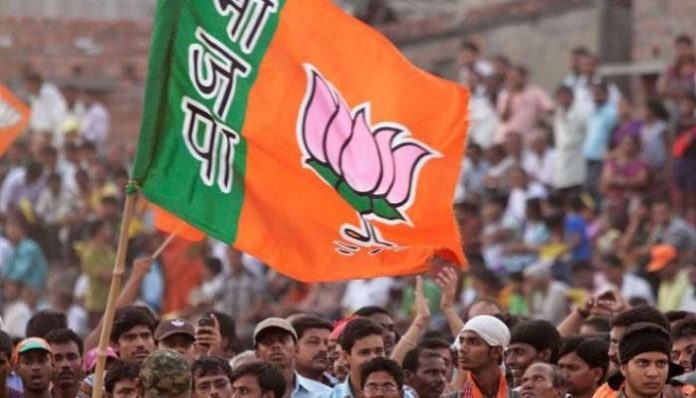 BJP Worker Killed