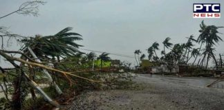Cyclonic storm 'Fani' to stay over Bangladesh till 4 pm; 12 killed