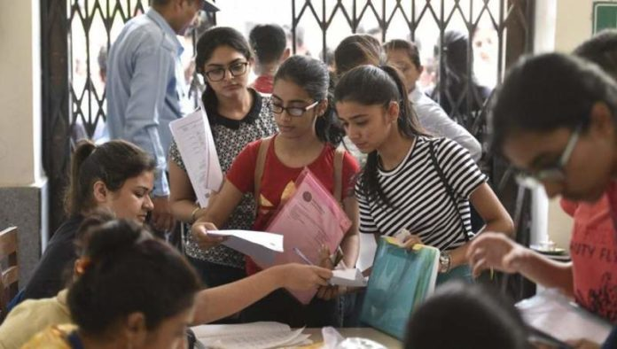DU likely to announce admission dates by next week