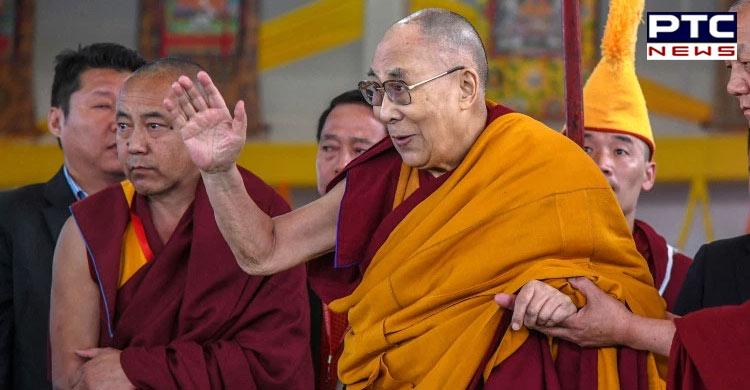 Dalai Lama donates Rs 10 lakhs to Cyclone Fani hit Odisha