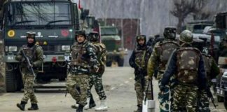 3 militants killed in encounter with security forces in J&K's Pulwama