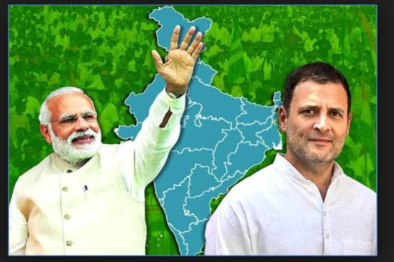 Lok Sabha Elections result Today Who will next Prime Minister?