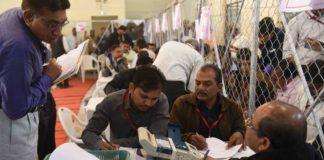 Lok Sabha elections result