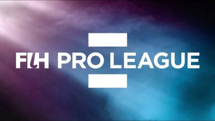 FIH Pro League: London goes festive with rich feast of hockey