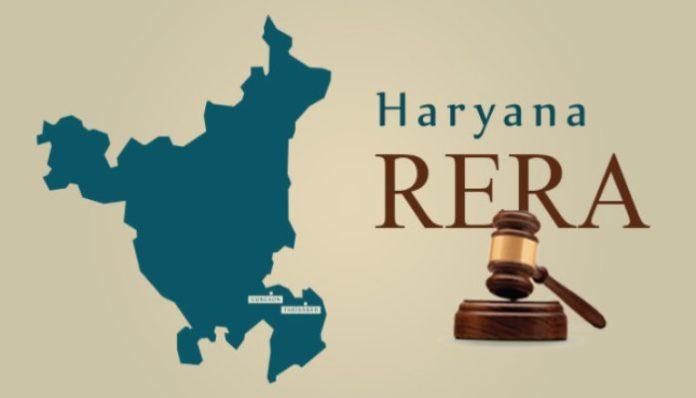 Haryana Rera