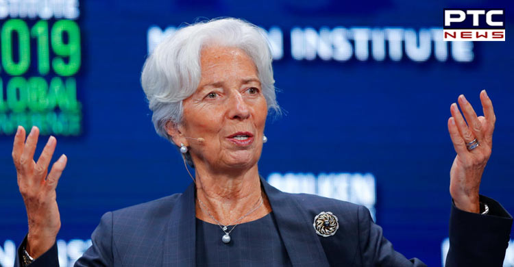 IMF Chief: US-China trade tensions, a threat to world economy