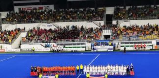 FIH Men's Series Finals: Malaysia gets better of Austria after a tough fight