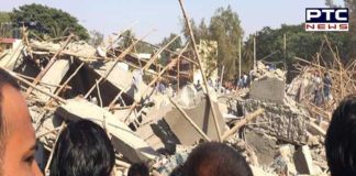 Karnataka House collapses in Dharwad, 3 dead
