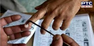 Lok Sabha Elections 2019 Overall voter turnout till 1 pm (3)