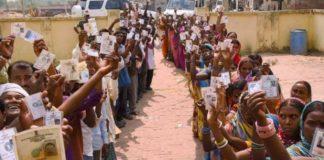 Lok Sabha elections 7 states 51 seats Phase 6 Of Lok Sabha Polls