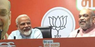 We will return with full majority, says PM Modi at media briefing in National capital