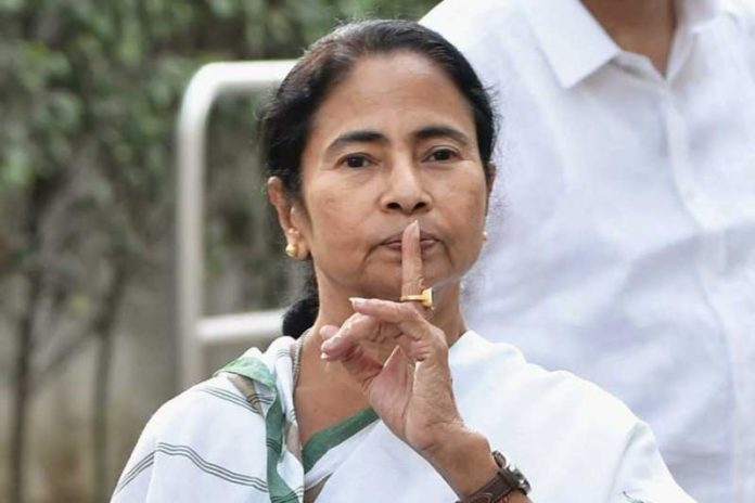 Early trends show Trinamool, BJP in close fight in West Bengal