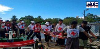 Myanmar forces kill six people belonging toRebel Arakan Army