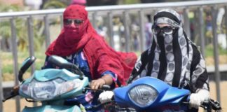 Delhi reels under intense heat, relief likely soon