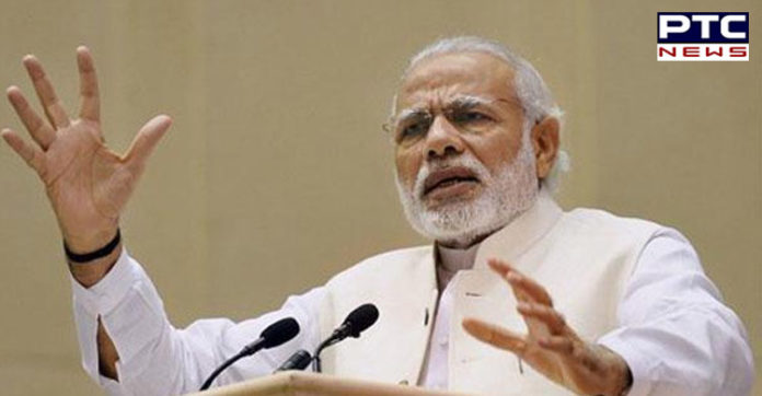 Narendra Modi to address marathon rallies in West Bengal, Uttar Pradesh