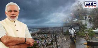 Narendra Modi to visit Odisha on May 6 to review situation in Odisha