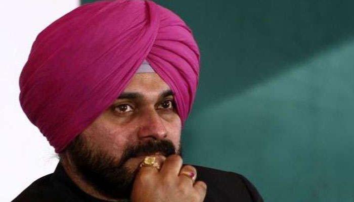 Navjot Singh Sidhu 1