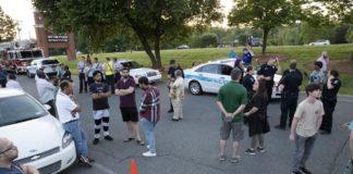 U.S. North Carolina University campus shooting 2 dead, 4 injured