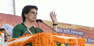 Priyanka attacks Modi, says Duryodhana too had such arrogance