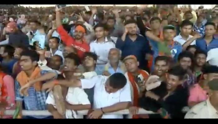 PM Modi Bihar
