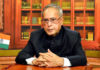 Corona positive, Pranab Mukherjee, on ventilator after brain surgery