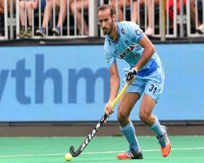 Ramandeep recalled as India names 18-member squad for FIH Series Finals