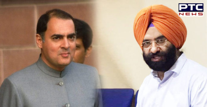 Rajiv Gandhi Was Not Only Corrupt, Only Pm In World To Organise Mob Lynching Against A Particular Community Sirsa