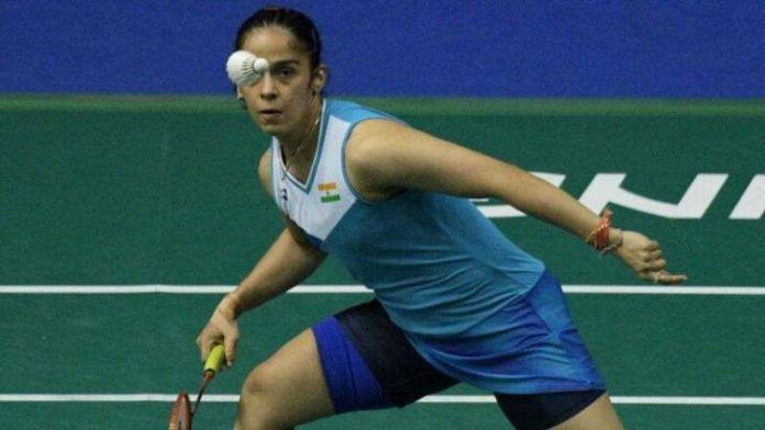 New Zealand Open 2019: Saina crashes out after shocking loss in first round