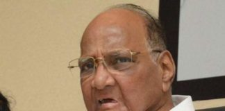 Pawar again raises concern over use of EVMs