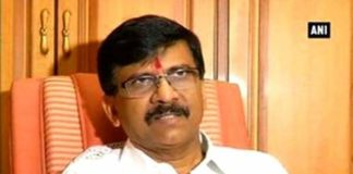 Violence during Shah's roadshow unfortunate: Sanjay Raut