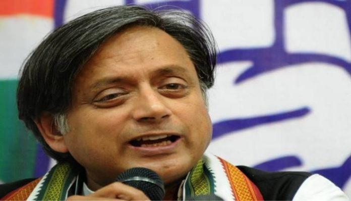 Shashi Tharoor 2