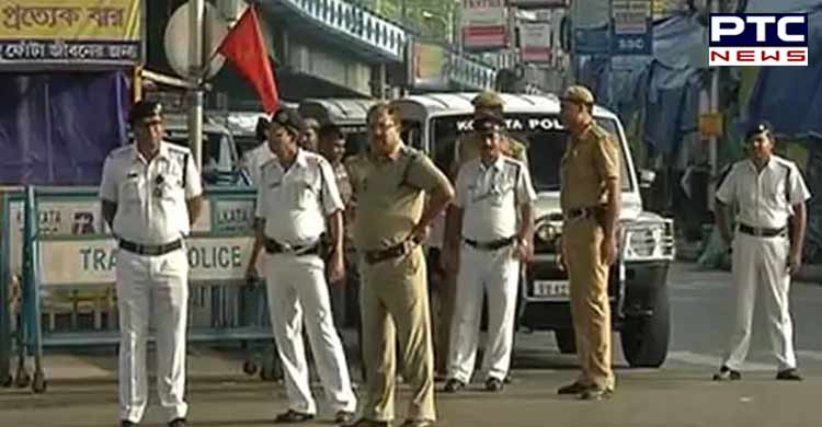 Soldier killed, another injured in shootout in Bengal's Howrah