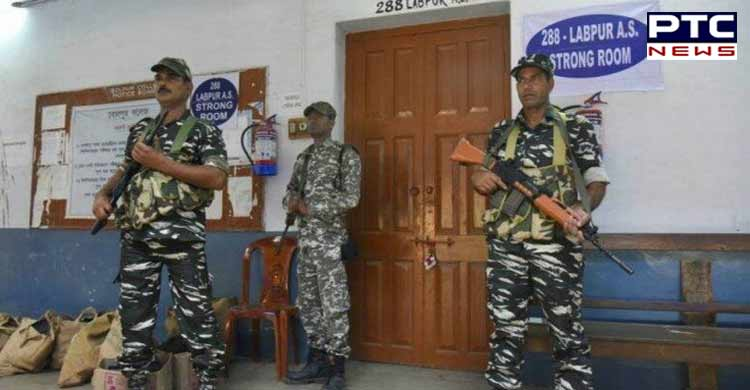 Soldier killed, another injured in shootout in Bengal's Howrah (3)