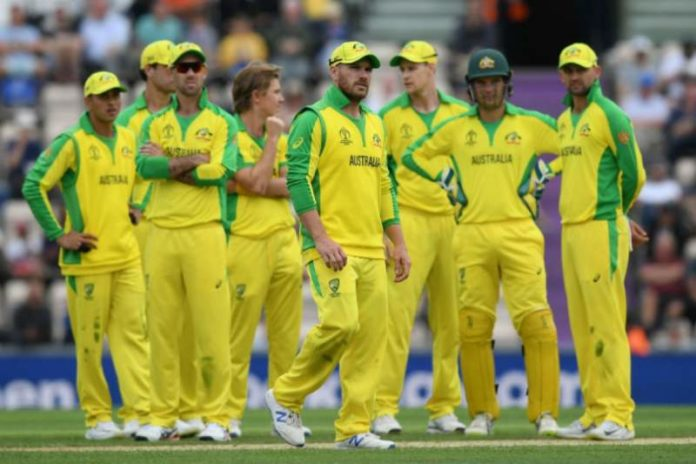 ICC World Cup 2019: Great position to be in as compared to 10 months ago, says Finch