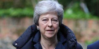 No apology for Jallianwala Bagh as Theresa May repeats deep regret