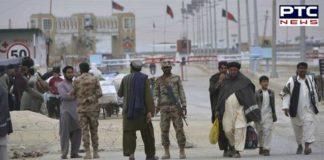 Terrorist killed in Shopian, arms seized