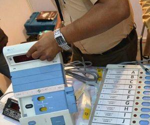 India Lok Sabha seats tomorrow results Announcement