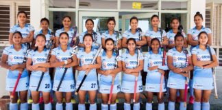 Hockey: Rani to lead India on tour of South Korea