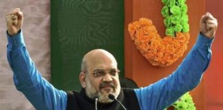Only PM Modi can ensure national security: Amit Shah