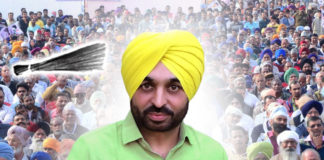 Sangrur Lok Sabha constituency AAP Leader Bhagwant Mann Wins