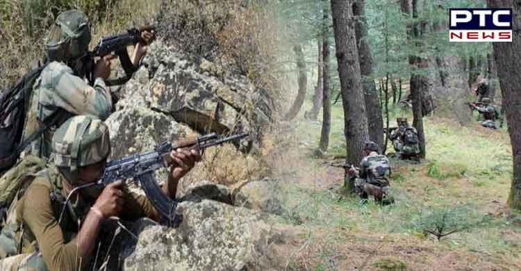 Pakistan violatesceasefirein J-K's Poonch