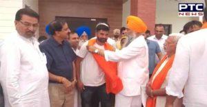 Nawanshahr 50 Congress families Join Shiromani Akali Dal