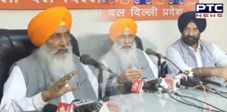 Shiromani Akali Dal Leadership NDA Favor Appeal to vote