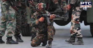 Jammu and Kashmir 3 terrorists killed in encounter with security forces in Shopian