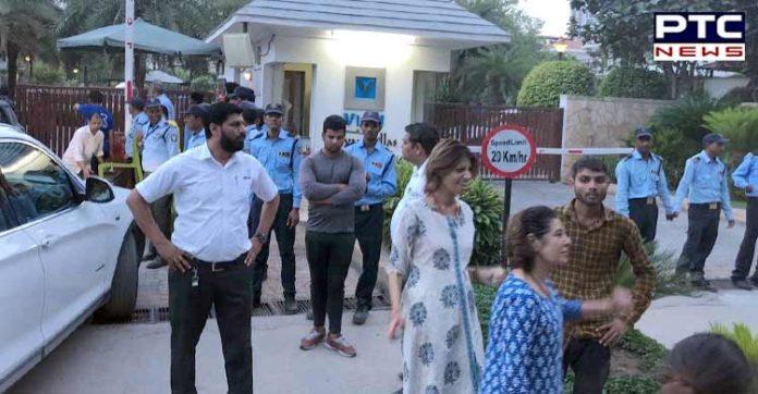 Tatvam Villas' residents continue to be harassed despite order by HRERA