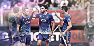 FIH Pro League: Away games bring cheers to Argentina