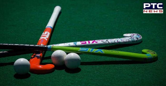 Hockey India recommends Akashdeep, Sreejesh, Chinglensana