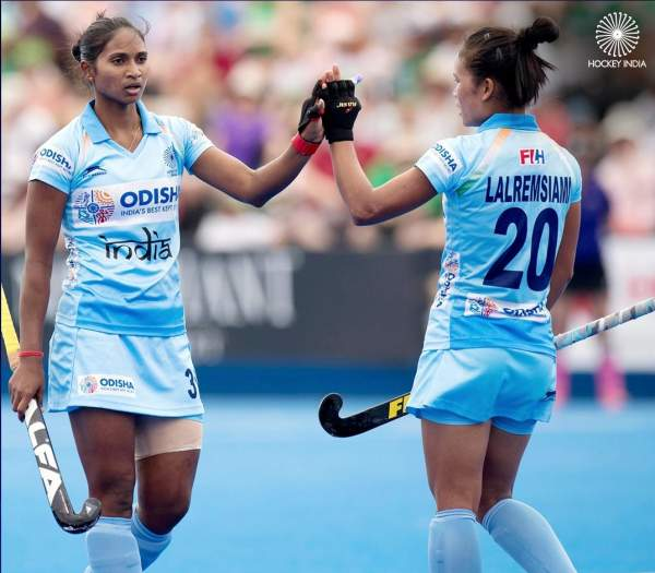Hockey: Indian women start tour of South Korea with a win