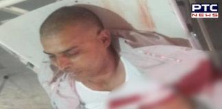 Haryana Roadways driver shot dead