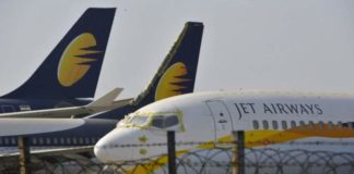 Jet Airways CEO Vinay Dube puts in his papers,cites 'personal reasons'